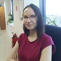 Степанова Алёна, Руководитель отдела проверки отзывов