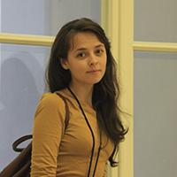 Маргарита Тихонова,