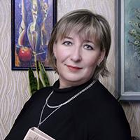 Тихоновская Марина, Руководитель отдела развития